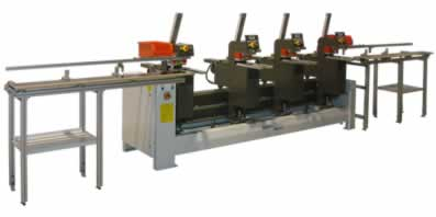 Hardware drill and insertion machine with magazine feeding for hinges and mounting plates - GANNOMAT Express Hinge - Options